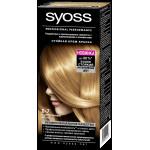Крем-краска SYOSS 8-7 Карамельный блонд, 50мл