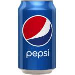 Газированный напиток PEPSI, 0,33 л