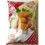 Кусочки куриного филе ЗОЛОТОЙ ПЕТУШОК в панировке, 1,7 кг
