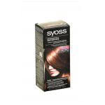 Крем-краска для волос SYOSS 4-8 каштановый шоколадный, 50мл