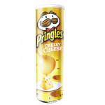 Чипсы PRINGLES Сыр, 165 г