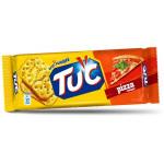Крекер TUC Пицца, 100 г