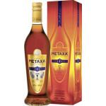 Греческий бренди METAXA 7*, 0,7л
