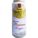 Пиво светлое BOCHOLTER Kwik Bier Premium Lager, 0,5л