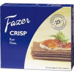 Хлебцы FAZER Ржаные, 200г