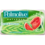 Мыло PALMOLIVE Натурэль Освежающее летний арбуз, 90г