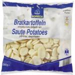 Картофель HORECA SELECT Соте, 2500г