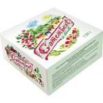 Сыр DE FAMILLE Camembert 50% с белой плесенью, 130 г