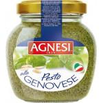 Соус Песто AGNESI по-Генуэзски, 185г