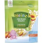 Пшеничная кашка HEINZ с молоком и тыквой, 250 г