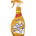 Чистящее средство МR. МUSCLE для кухни Энергия цитруса, 450мл