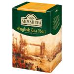 Чай AHMAD TEA черный английский, 200г