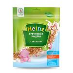 Гречневая кашка HEINZ с молоком, 250 г