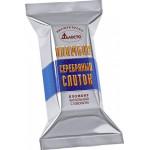 Мороженое пломбир ТАЛОСТО Серебряный Слиток с изюмом брикет, 220г