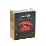 Чай черный GREENFIELD Kenyan Sunrise пакетированный, 100х2г