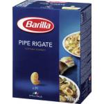 Макаронные изделия BARILLA Pipe Rigate, 500 г
