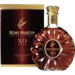 Коньяк REMY MARTIN ХО в подарочной упаковке, 0,7 л