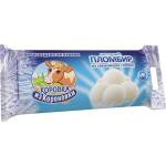 Мороженое пломбир КОРОВКА ИЗ КОРЕНОВКИ 15% полено, 1кг