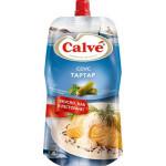 Соус CALVE для рыбы Тартар, 245 г