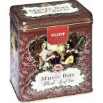 Чай HILLTOP музыкальная шкатулка цейлонское утро, 125г