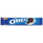Печенье шоколадное OREO, 95г