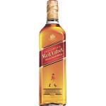 Виски JOHNIE WALKER Red Label, 0,7л