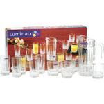 Набор питьевой LUMINARC ELYSEES кувшин и 12 стаканов