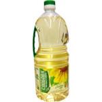 Масло подсолнечное СЛОБОДА, 2,7 л