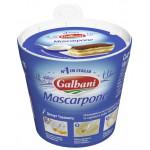 Сыр маскарпоне GALBANI Дукат, 250 г