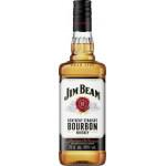 Виски (бурбон) JIM BEAM 40%, 0,7л