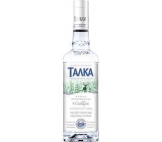 Купить водка ТАЛКА Особая, 0,5 л в торговых центрах METRO Cash and Carry в Москве