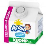 Кефир детский АГУША 2,5%, 200г