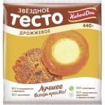 Тесто дрожжевое ХЛЕБНЫЙ ДОМ Звездное, 440г