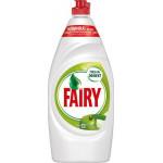 Средство для мытья посуды FAIRY Зеленое яблоко, 900мл