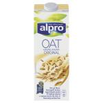 Напиток овсяный ALPRO, 1л