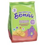 Печенье БЕГЕМОТИК БОНДИ для детей с 5 месяцев, 180 г