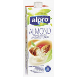 Напиток миндальный ALPRO, 1 л