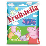 Мармелад FRUITTELLA Peppa Pig, 70 г
