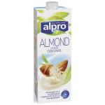 Напиток соевый ALPRO миндальный, 1 л