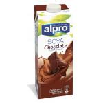 Напиток соевый ALPRO шоколадный 1,8%, 1 л