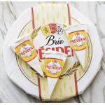 Сыр PRESIDENT Brie 60%, 2,8 кг