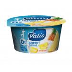 Творог VALIO ананас 0%, 140 г
