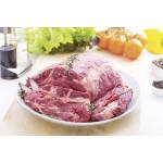 Чак ролл говяжий, весовой