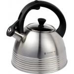 Чайник POLARIS Classica со свистком, 3 л