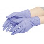 Перчатки хозяйственные PACLAN размер S, 50 пар