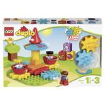 Конструктор LEGO Duplo 10845 Моя первая карусель