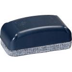 Губка HEBEL для магнитно-маркерной доски, 9,4х4,9 см
