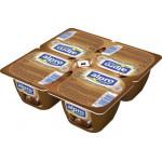Десерт соевый ALPRO шоколадный,  125 г