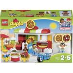 Конструктор LEGO Duplo 10834 Пиццерия