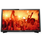 LED телевизор PHILIPS 24PHT4031 (24 / 60 см)